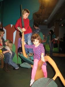 Max-Children Museum