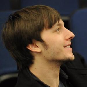 Илья Житомирский - совладелец Diaspora